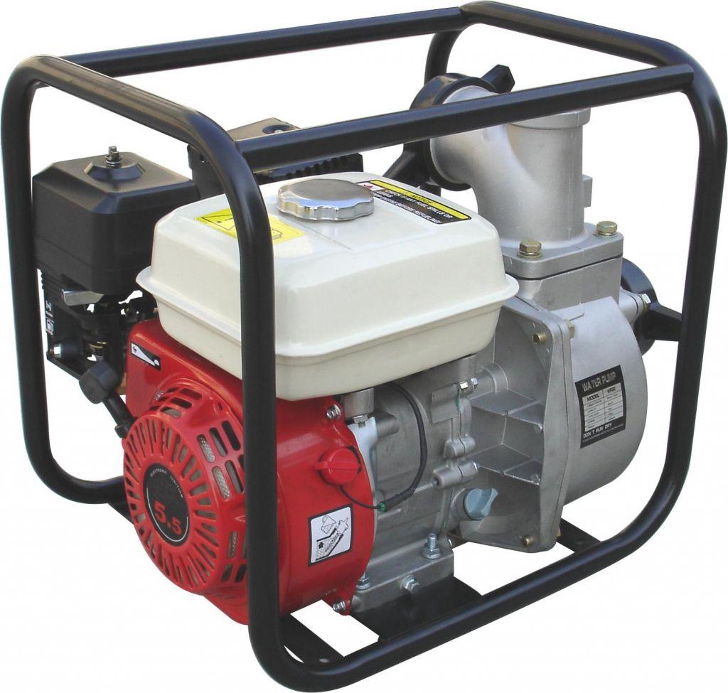3 inch Gasoline Water Pump WP30