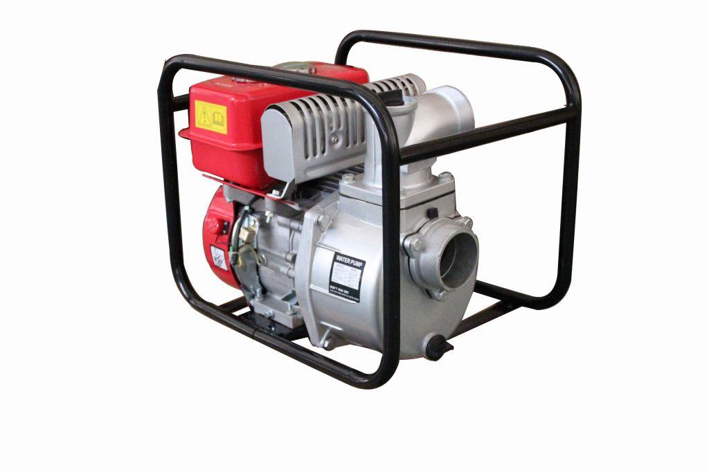 Hot-selling 3 inch kerosene water pump WP30K