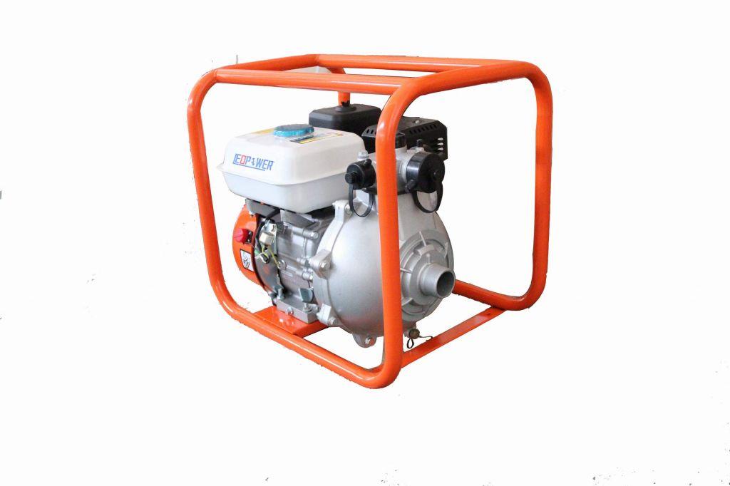 1.5 inch High Pressure gasoline water Pump HP15