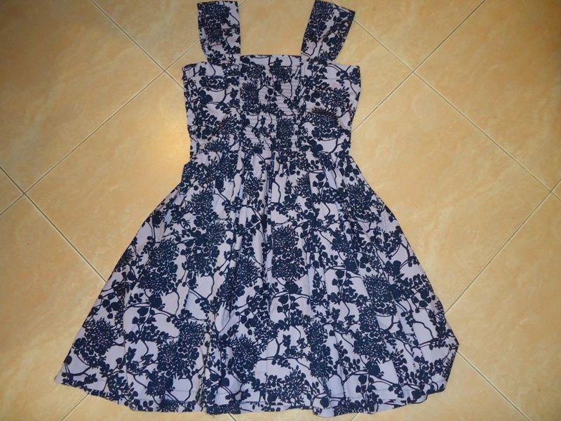 Live's Dress