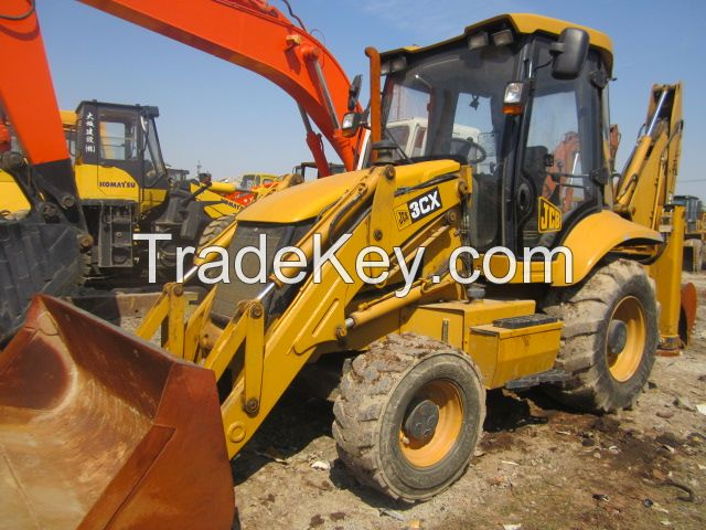 Used Loader  JCB 3CX OF 2009 25000usd