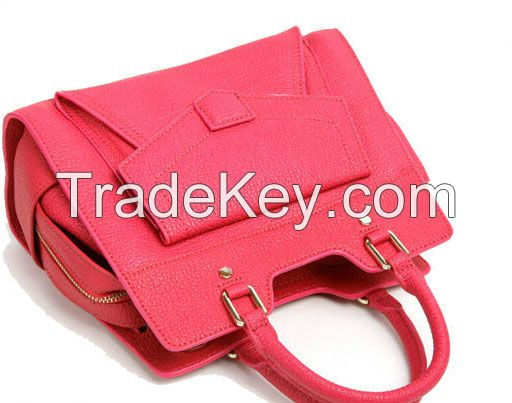 High Quality Genuine Cow Leather handbags
