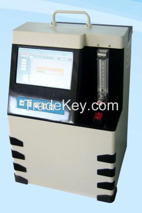 Air Quality Monitoring System