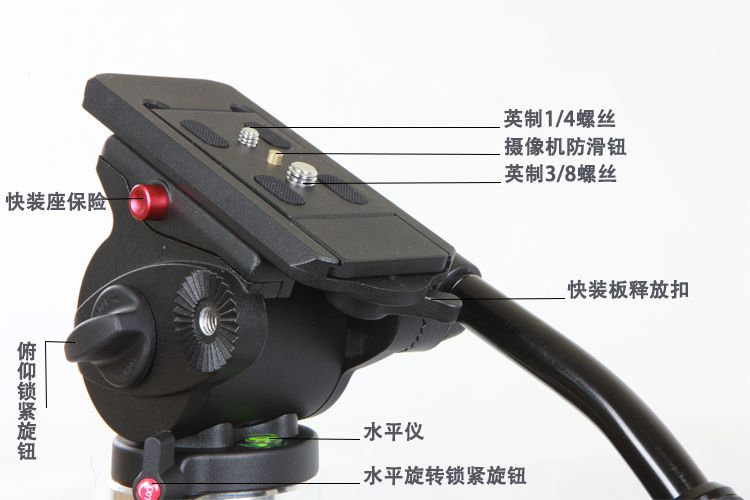 Tripod jy0508 camera tripod/Video Tripod/Dslr Tripod/professional Tripod