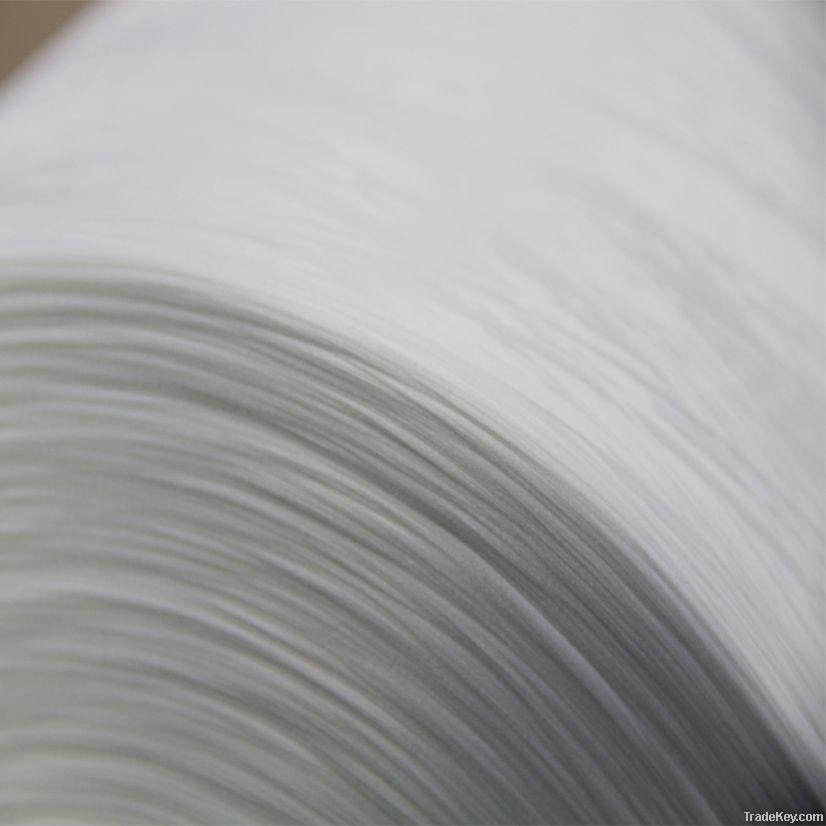 100% Polyester Yarn DTY 75D/72F SIM (SD RW AA GRADE)