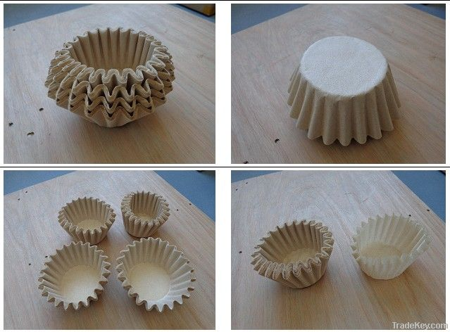 Unbleached Coffee Filter Papers Manufacturer