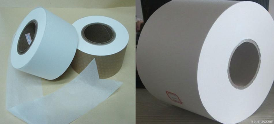 Non Heat Seal Tea Bag Filter Paper