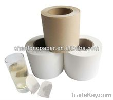 Non Heat Sealable Tea Bag Filter Paper Exporter