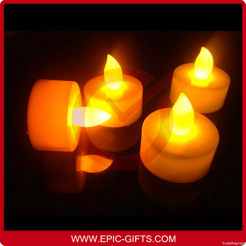 LED candles Flameless candles