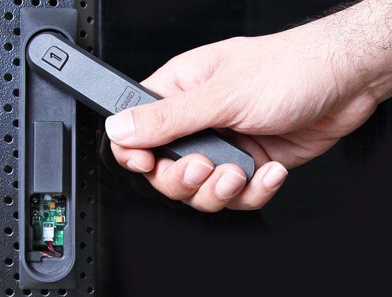 Best Selling Smart Card Lock Access Control System Hotel Lock Cabinet Lock