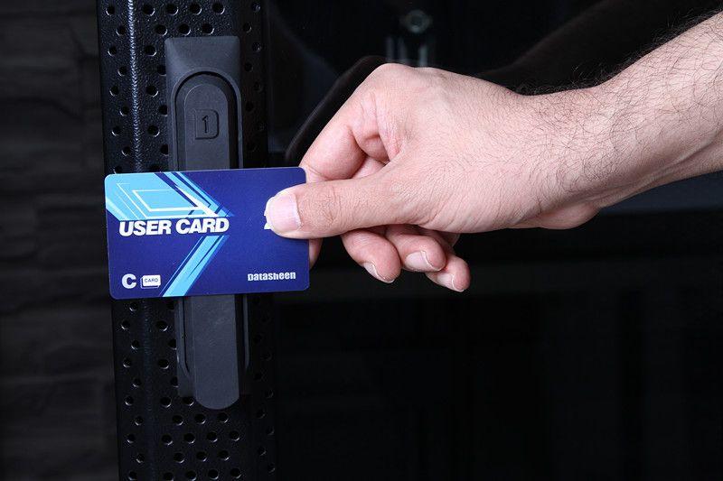 Free Return Shipping RFID Lock Access Control System Hotel Lock Cabinet Lock