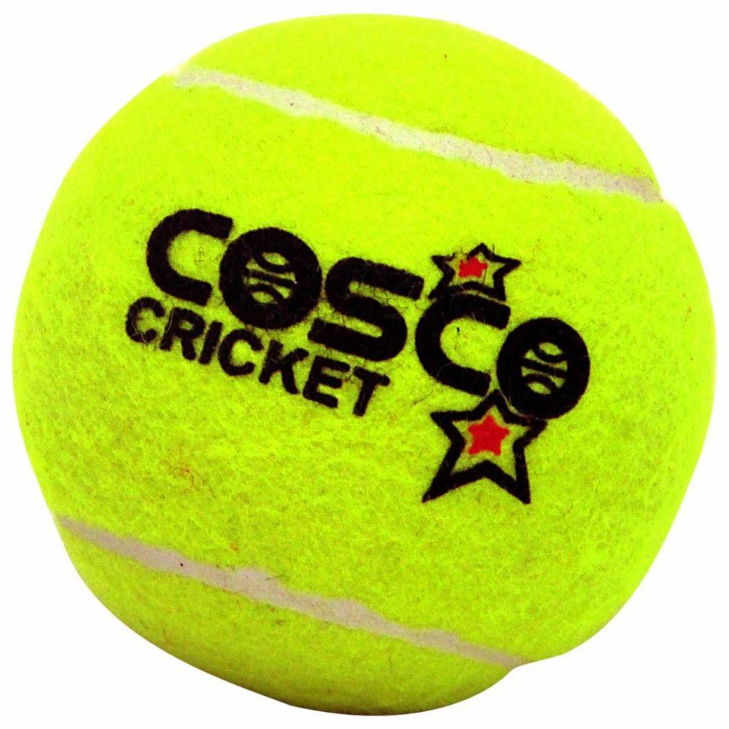 squeaker  tennis ball