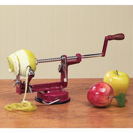 apple peeler meat mincer  cream whipper