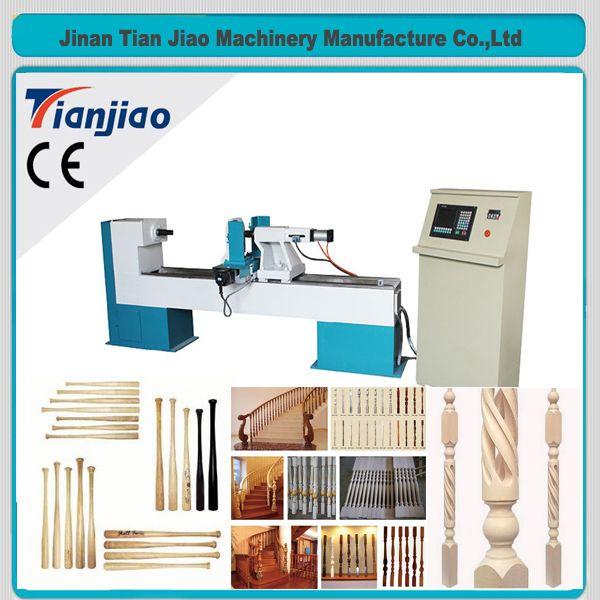 China factory turned wood legs  cnc wood  turning lathe