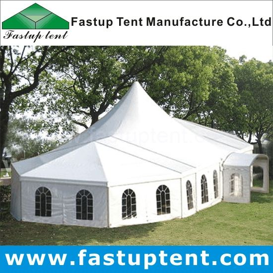 High Peak Wedding Tent Supplier in China