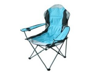 Folding camping chair beach chair for outdoor life
