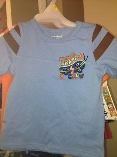 BABY BOY GARANIMALS T-SHIRTS