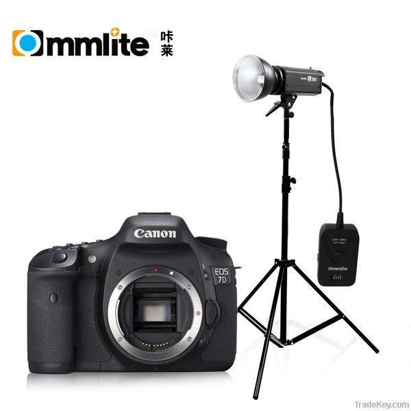 Commlite wireless 16-channels studio flash trigger