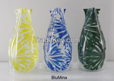 Vazu Expandable Flower vases