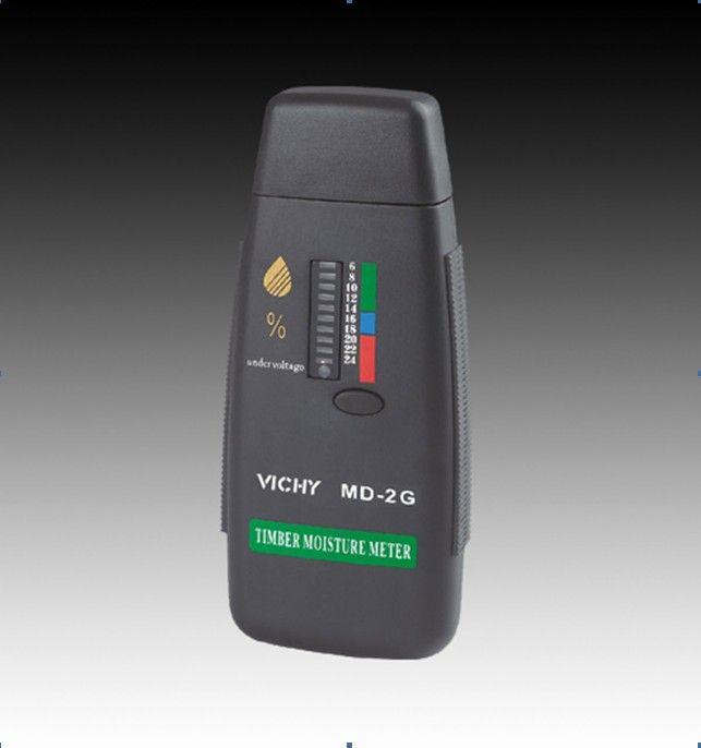 Wood Moisture Meter MD-2G