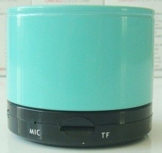 Portable Mini Bluetooth Speaker, Support TFcard