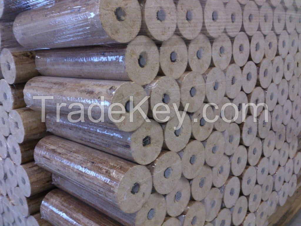 Nestro, Aspen, Verdo Wood Briquettes