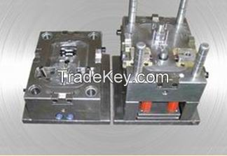 mold product