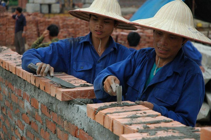 Supplying all types of Vietnamese workers to overseas recruitment