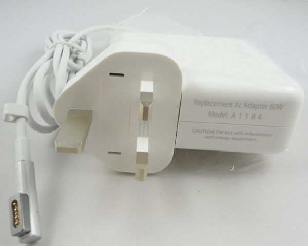 60w laptop for apple macbook power supply 16.5V 3.65A