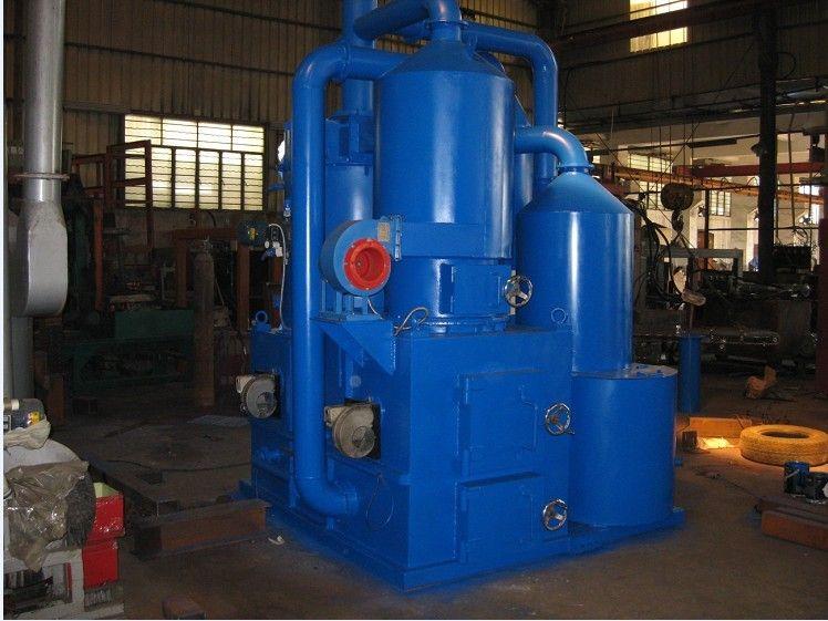 Automatic environmental Hospital garbage Incinerator