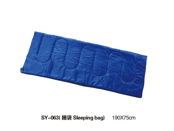 High Quality Sleeping Bag For Sale