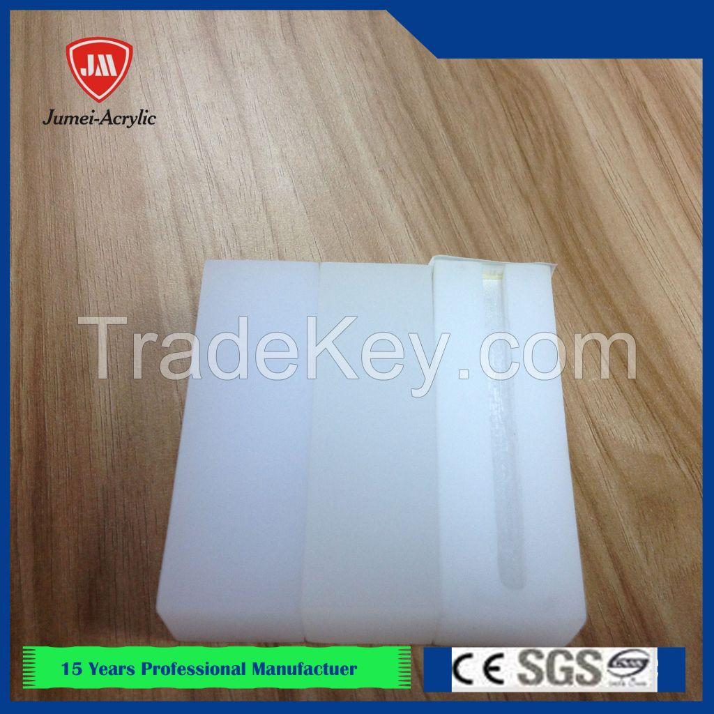 Jumei Mistubishi material perspex acrylic sheet