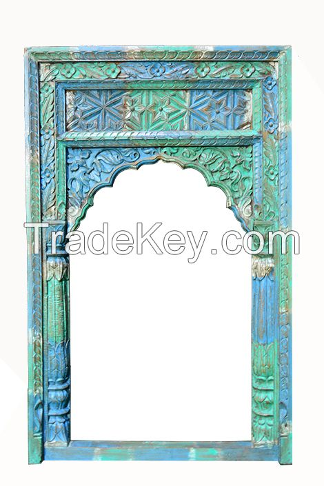 Jharokha (Mirror Frame)