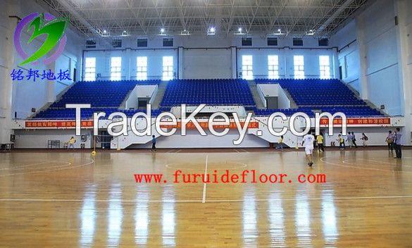 indoor basketball floor PVC sports floor