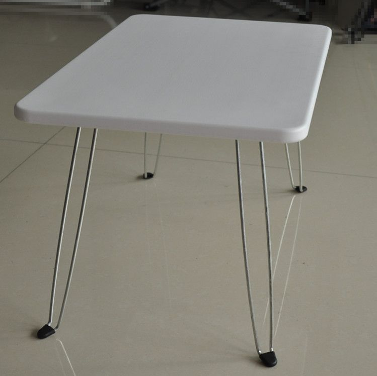 Chinese plastic folding tables outdoor /indoor manufacturers size h40cm