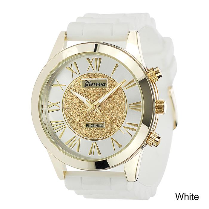 GE0647 New Arrival Hotsale Fashion Silicone Quartz 2013 Fashion Watches For women
