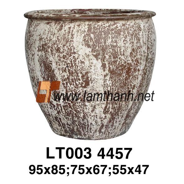 Vietnam Ancient Pottery Planter