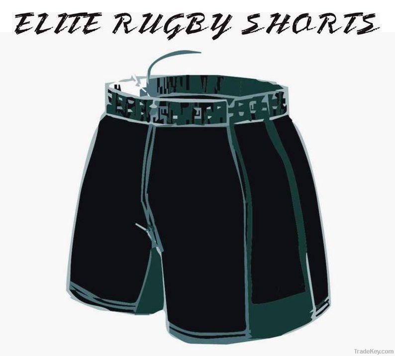 ELITE RUGBY SHORT