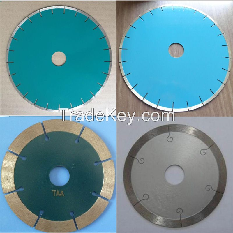 "14"" 16"" 300mm 350mm 400mm diamond saw blades for marble cutting/marble saw blades/marble cutting blades"