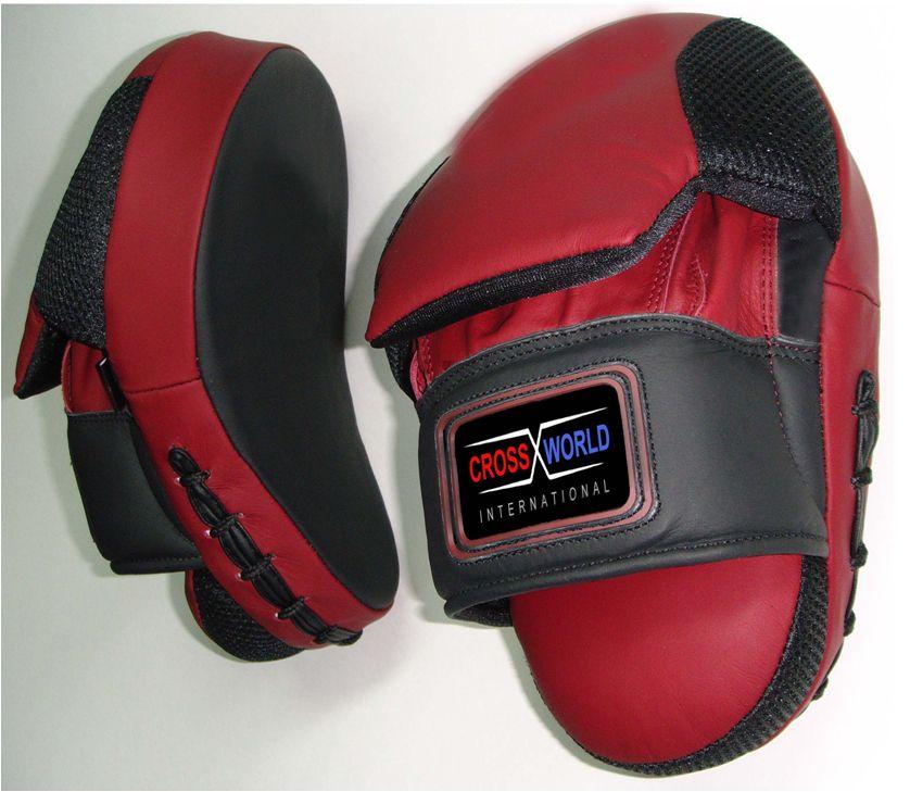 Boxing Coaching Pad