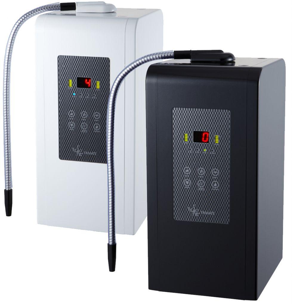 5 Plates Alkaline Water Ionizer (FAMATE)