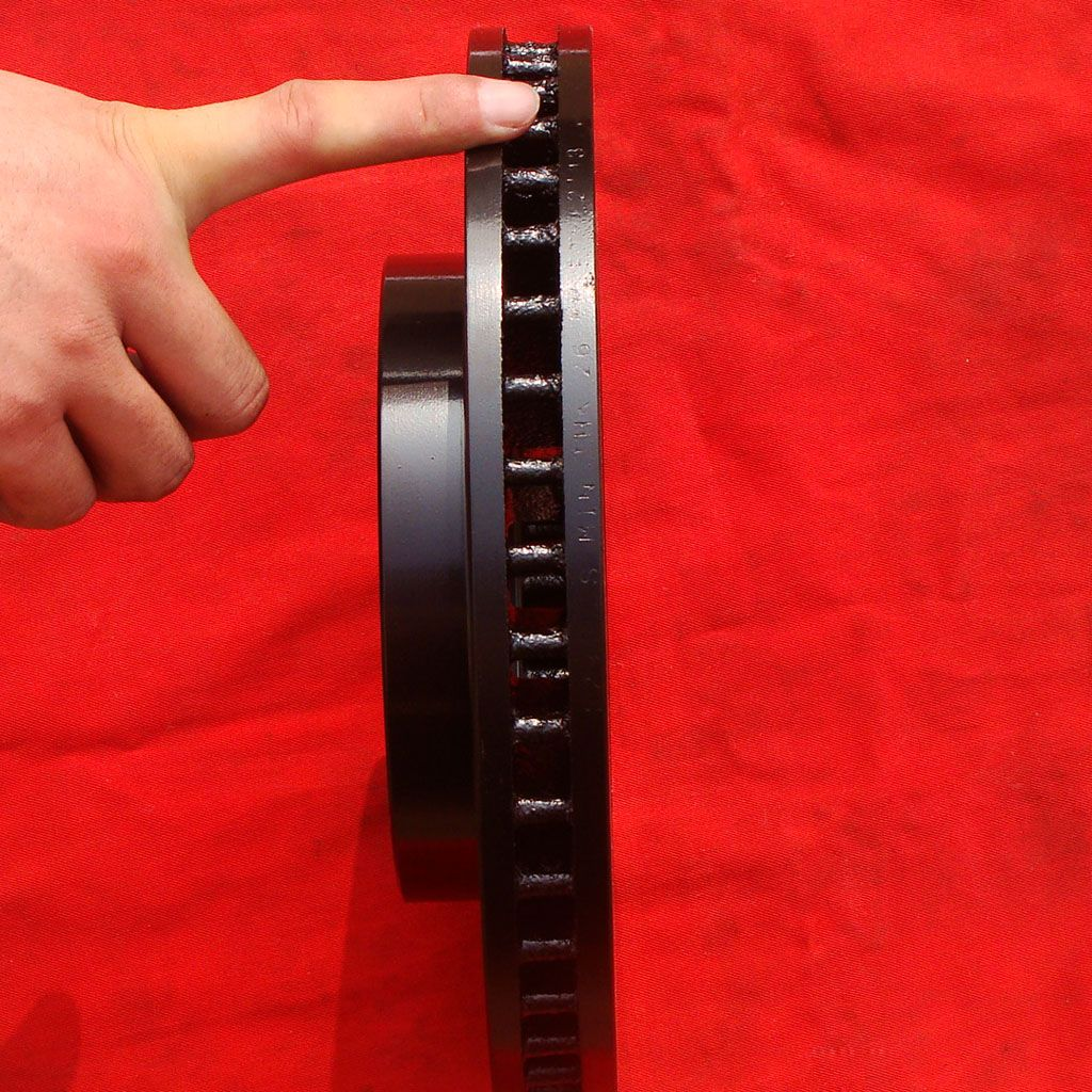 Japan car parts brake disc for TOYOTA CAMRY sports car brake rotor/racing disk brake for TOYOTA PICNIC