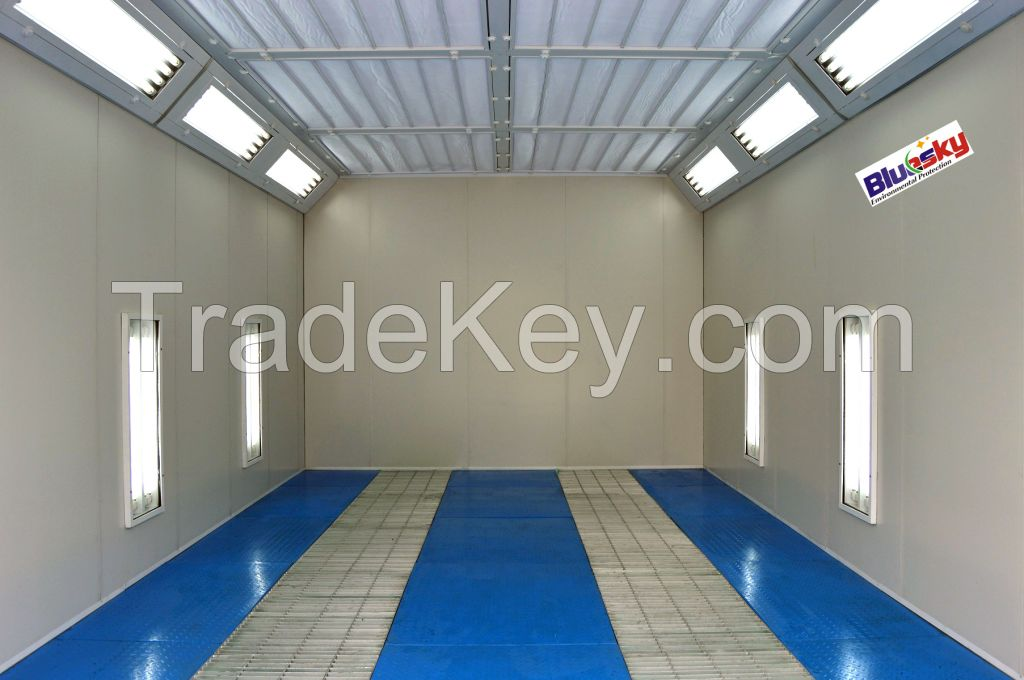 Paint Booth, car paint booth, imported, car, paint, booth