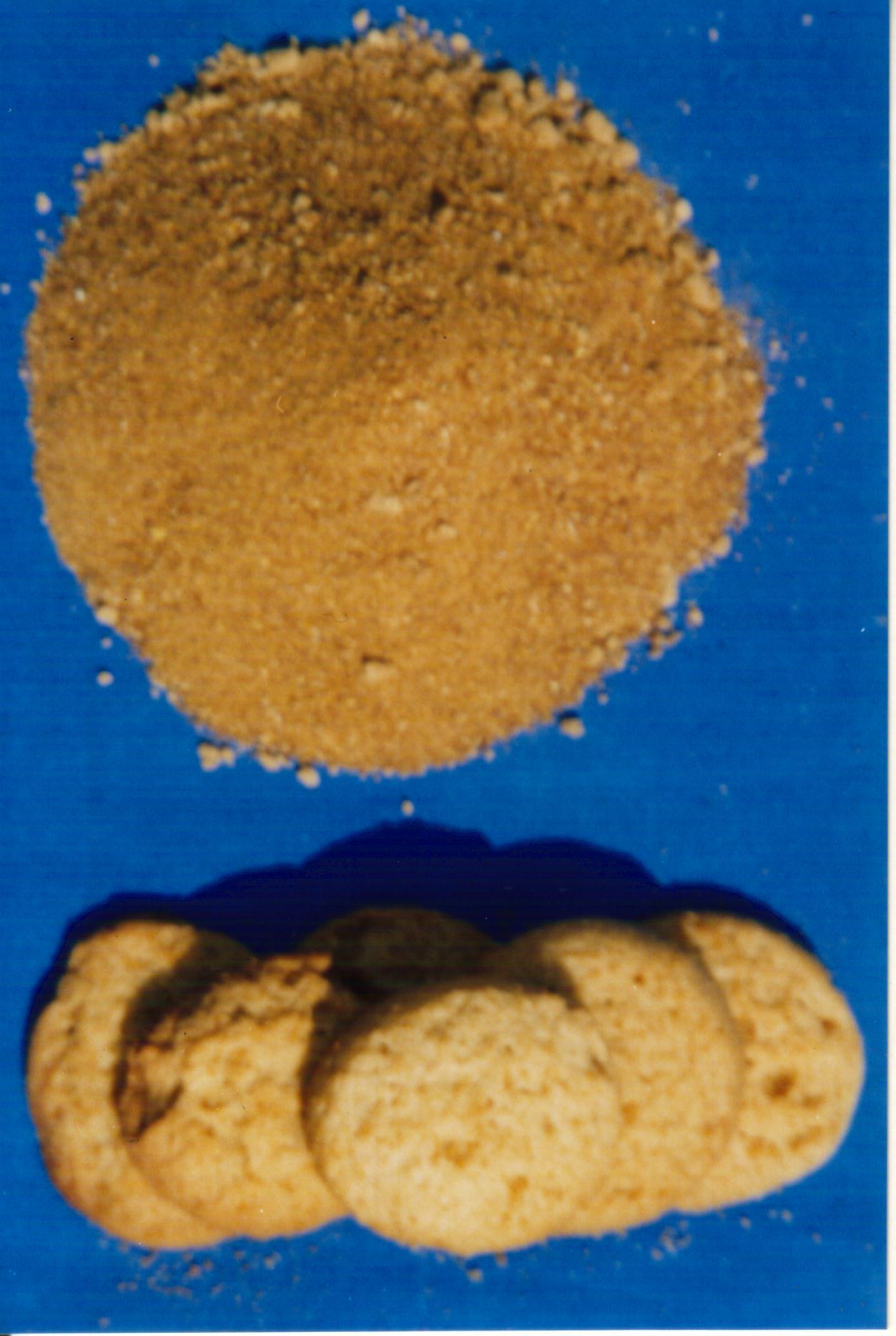Flour Of Peruvian Mesquite