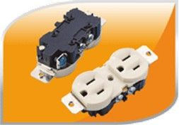 Receptacle system(E-04)