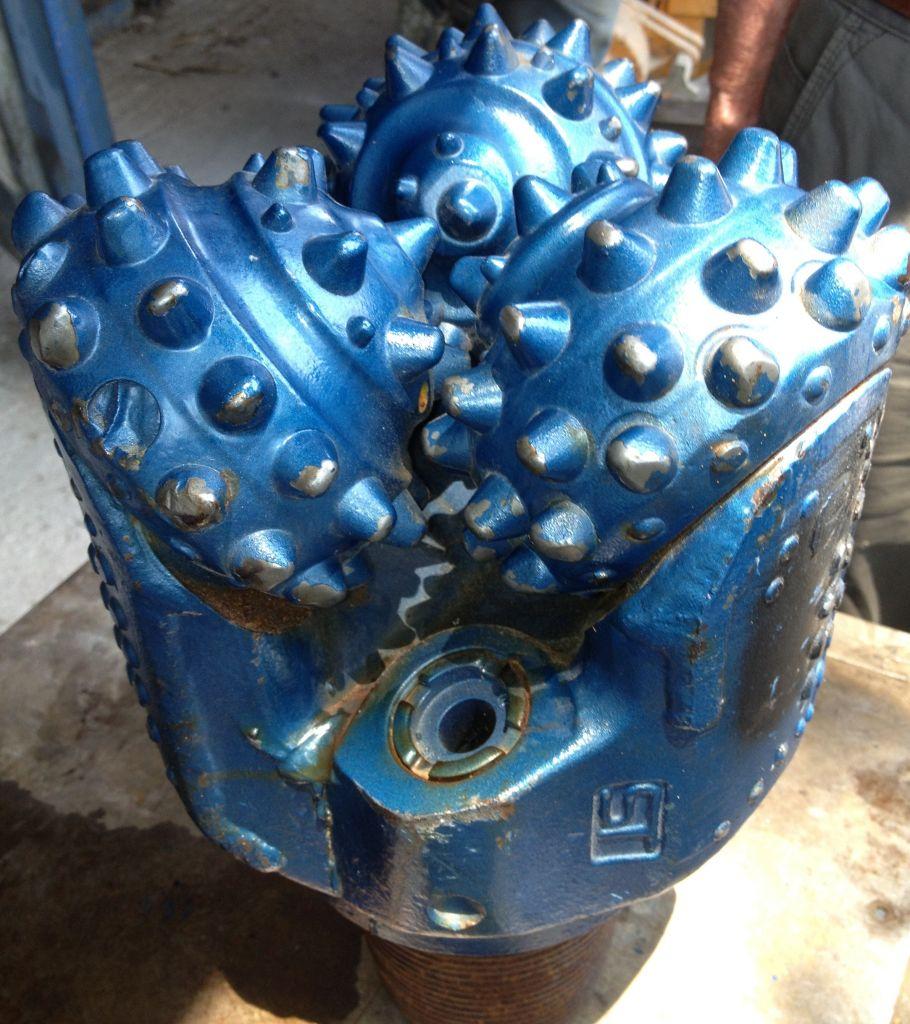 Drilling Bits