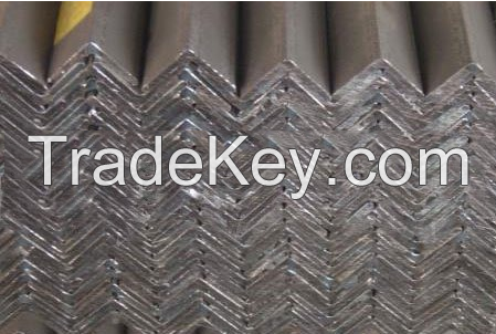 China Angle Steel Bars