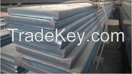 Hot Rolled Iron Mild q235 flat bar