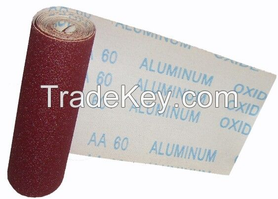 Abrasive Sanding Cloth Roll (JB-5)
