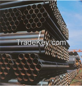 Chinese Steel Pipe Base
